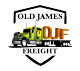 Old James Freight
